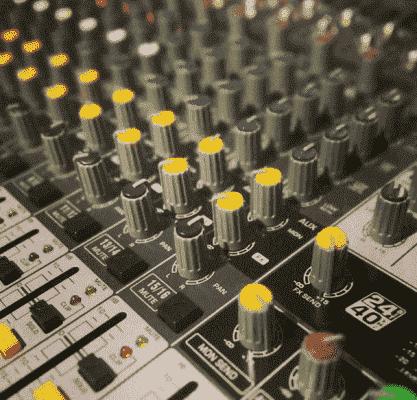 Muziek produceren; Rutger gaat aan de studie, doe jij mee?