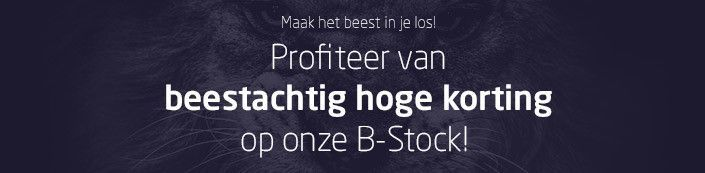 B-Stock Aanbiedingen