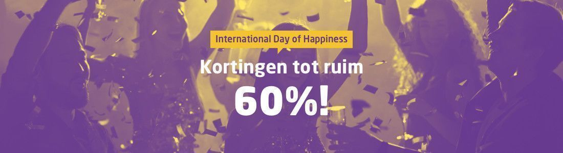 International Day of Happiness 2019