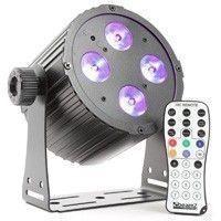 LED Par spots