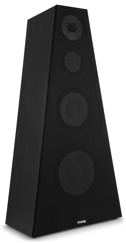 Afbeelding van Fenton SHFP800 4-weg luidspreker 350W voor o.a. Home Cinema...