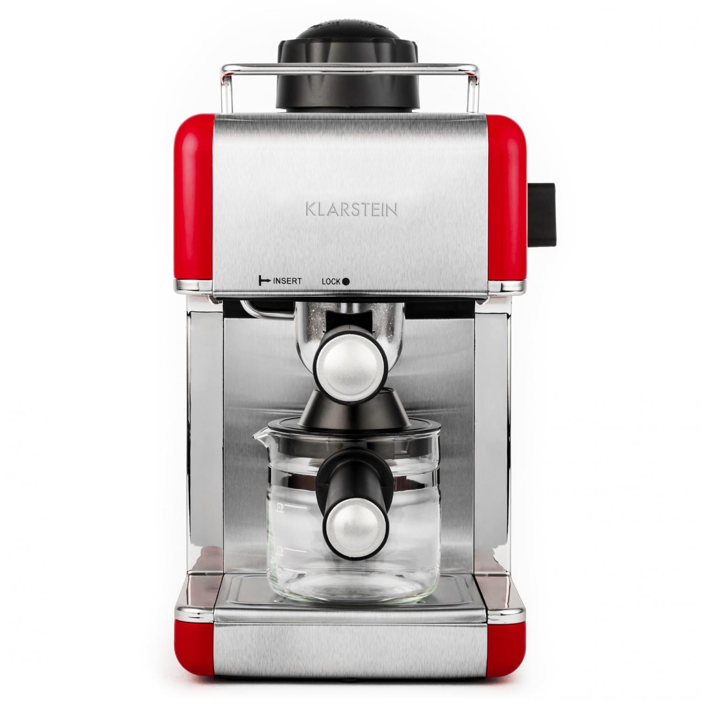 Afbeelding van 2e keus - Klarstein Sagrada Rossa Espresso Apparaat...