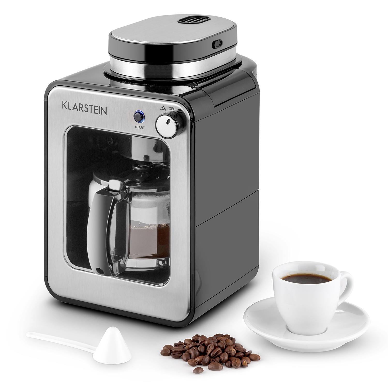Congenio Nero Koffiezetapparaat