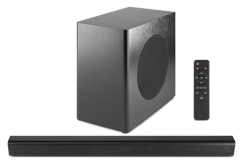 Audizio SB85 Bluetooth soundbar met subwoofer - 150W