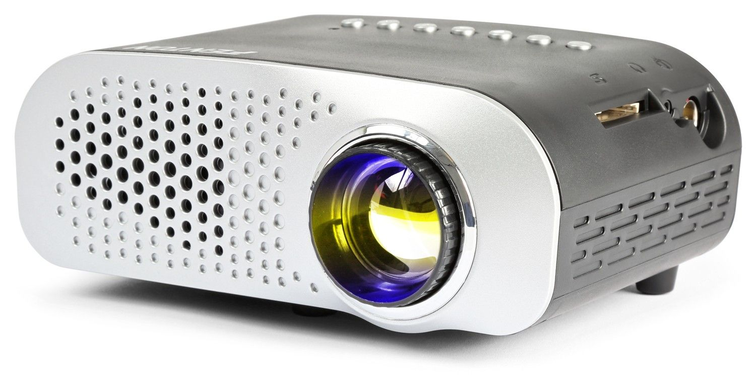 Fenton P10 mini LED Beamer