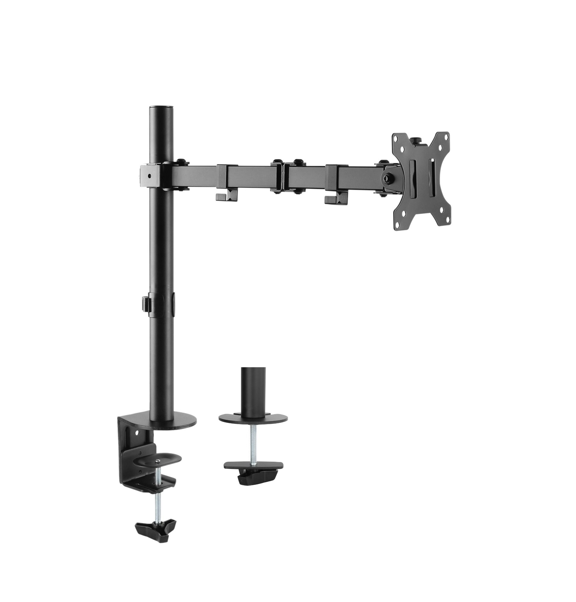 Audizio MAD10 universele monitor arm voor 13 - 32 inch scherm