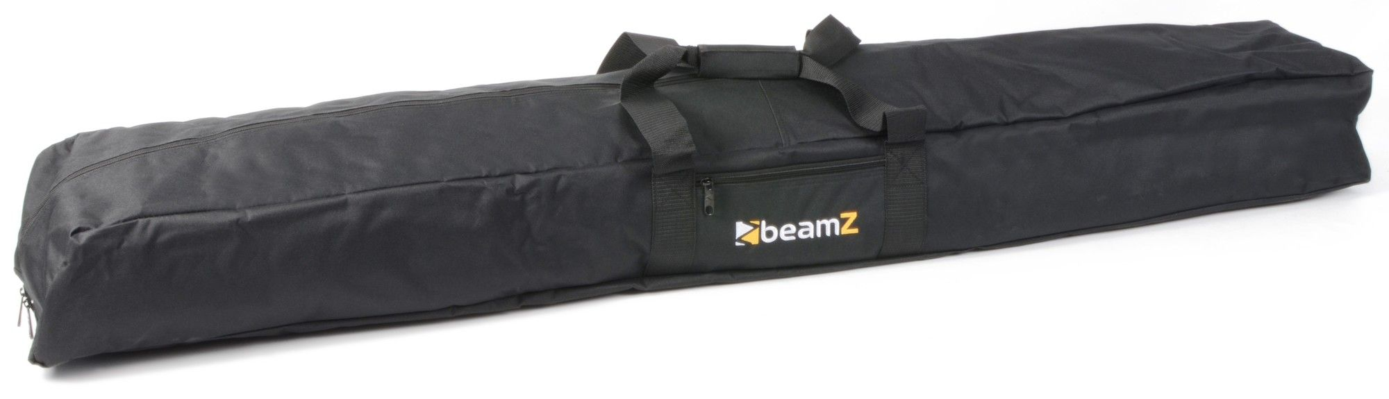Afbeelding van 2e keus - Beamz AC-63 duo Tripod stand flightbag...