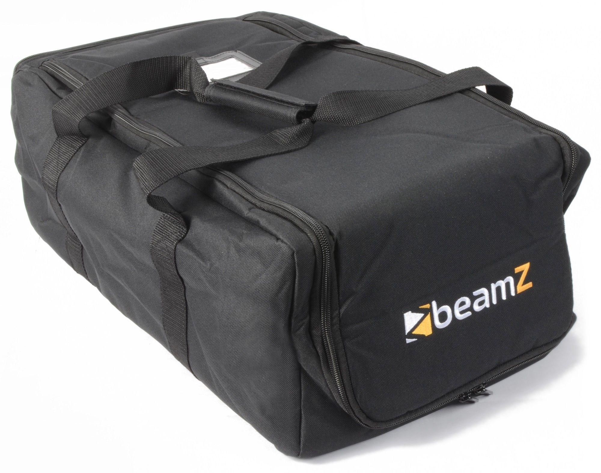 Afbeelding van Beamz AC-131 LED effecten flightbag...
