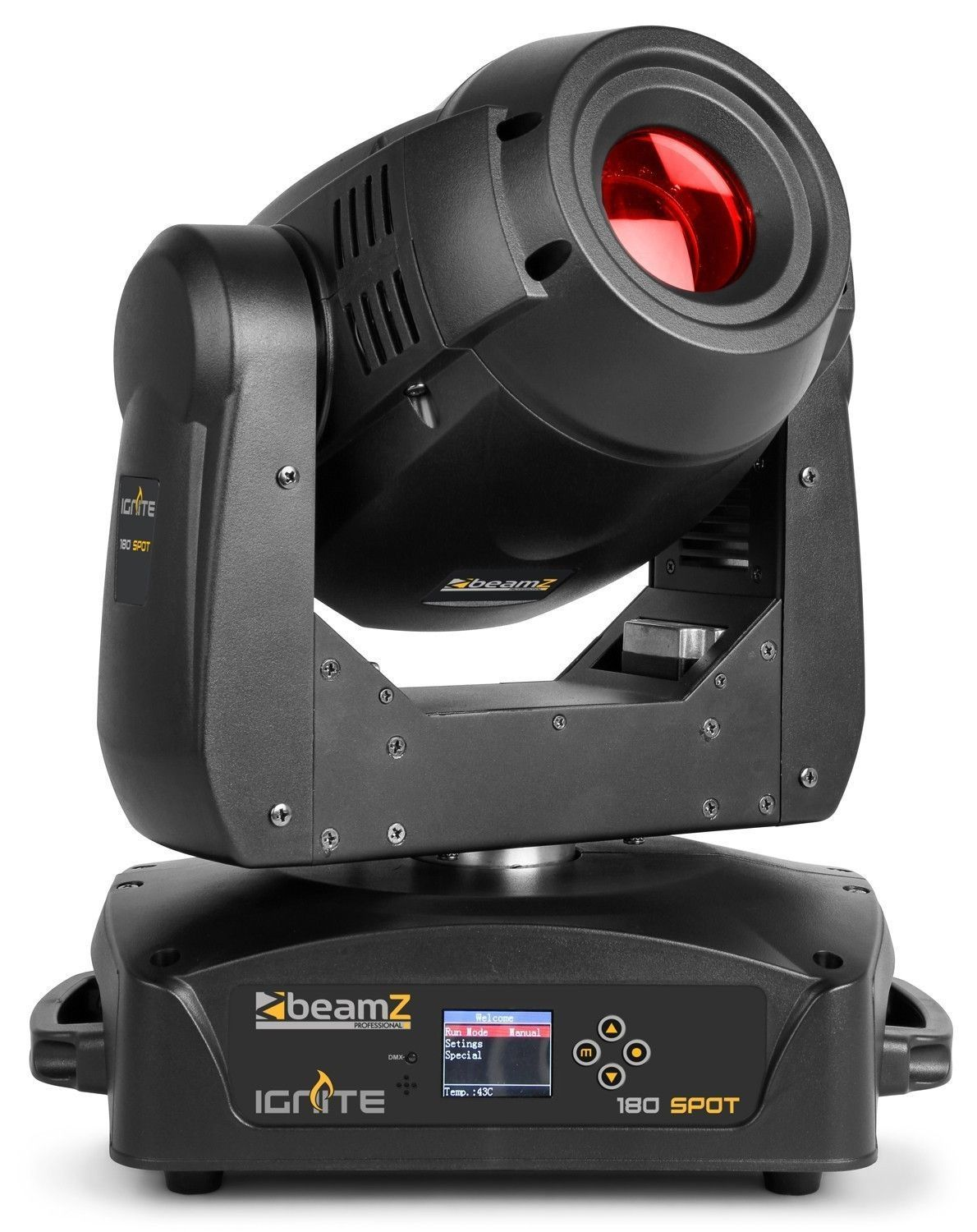 BeamZ IGNITE180 LED Moving Head 180W Spot