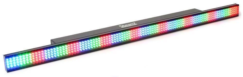 BeamZ LCB-384 LED Colorline 1 meter DMX 4-Kanaals