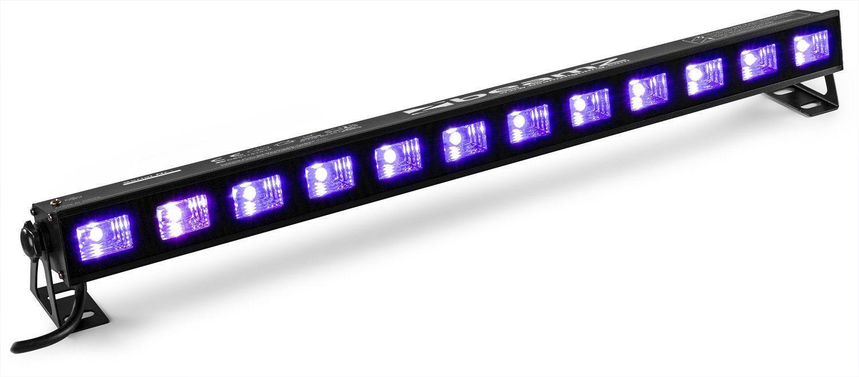 Afbeelding van BeamZ BUV123 LED UV blacklight bar...