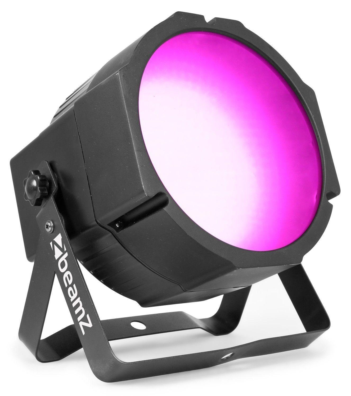 BeamZ BS271F Flatpar met 271 3-in-1 SMD LED's en frost lens
