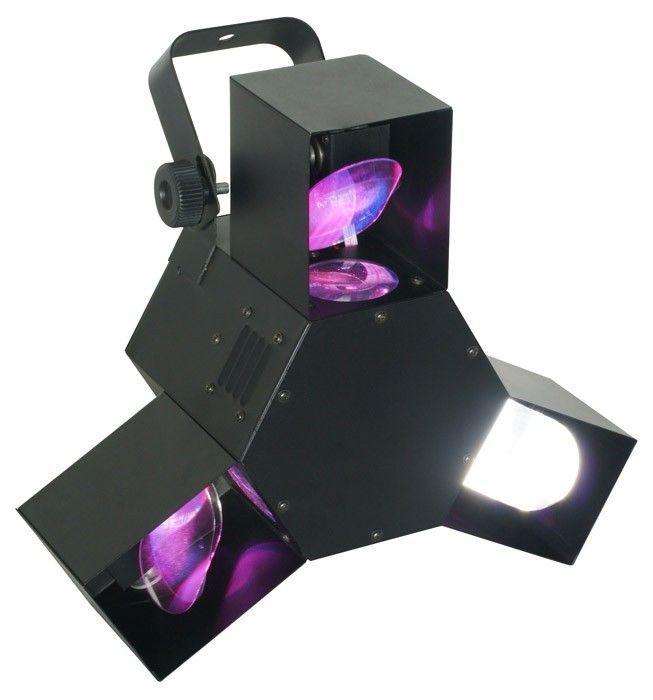 Beamz Triple Flex Centre Pro LED lichteffect