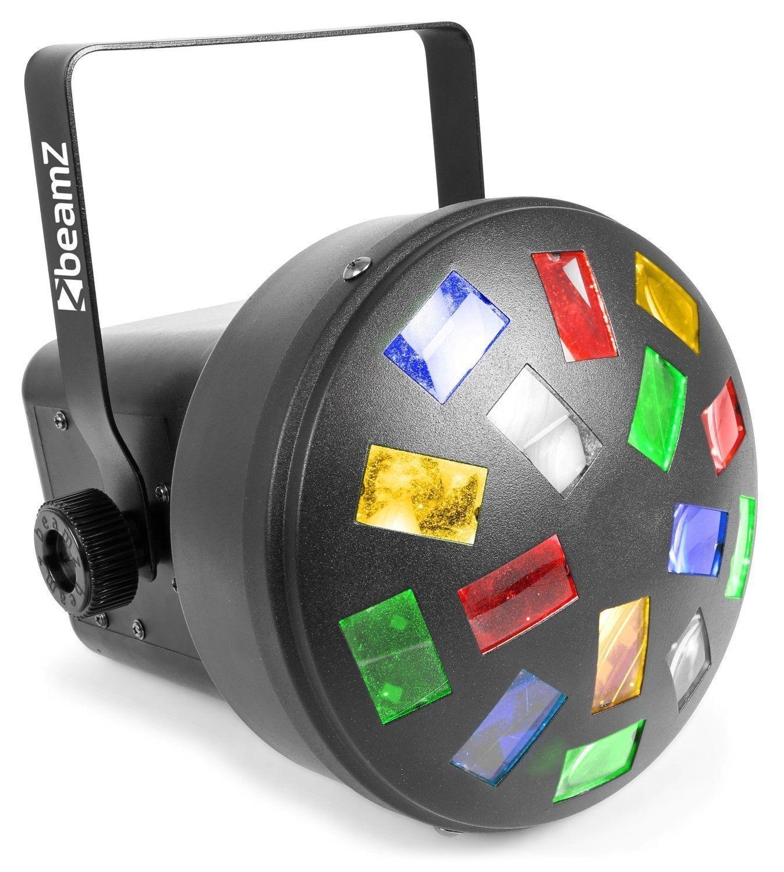 BeamZ Mini Mushroom LED lichteffect