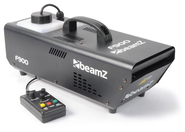 BeamZ F900 nevelmachine met afstandsbediening