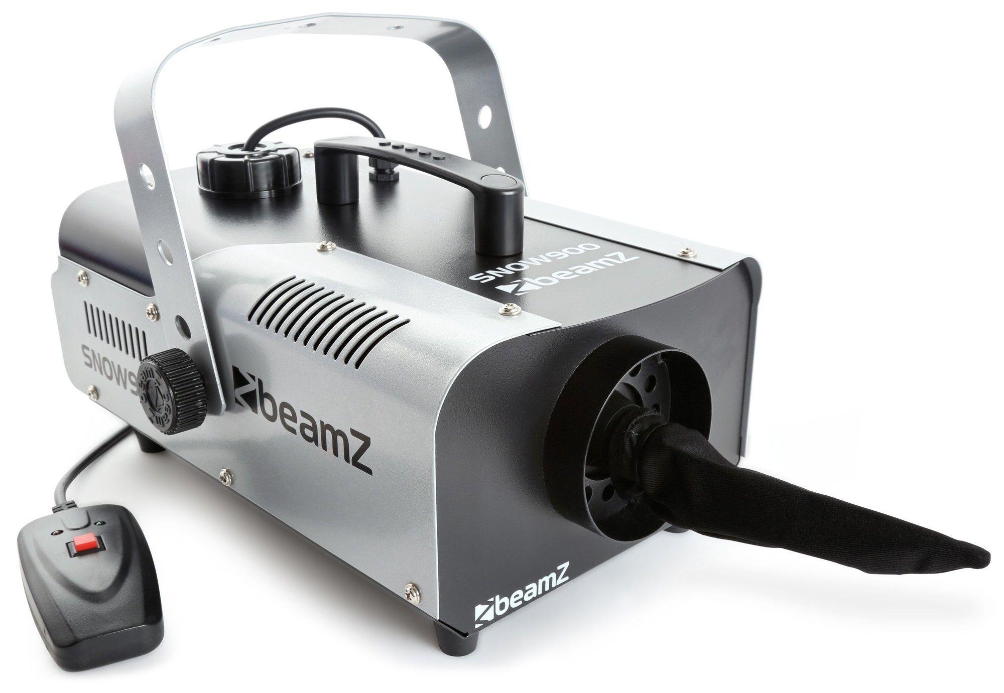 BeamZ SNOW900 Sneeuwmachine 900W