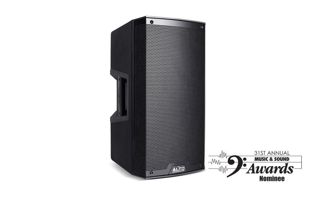 "Afbeelding van Alto Pro Truesonic TS212W 12"" actieve Bluetooth speaker 1100W..."