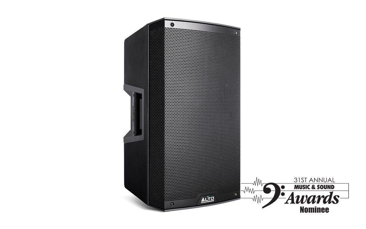 "Afbeelding van Alto Pro Truesonic TS215W 15"" actieve Bluetooth speaker 1100W..."