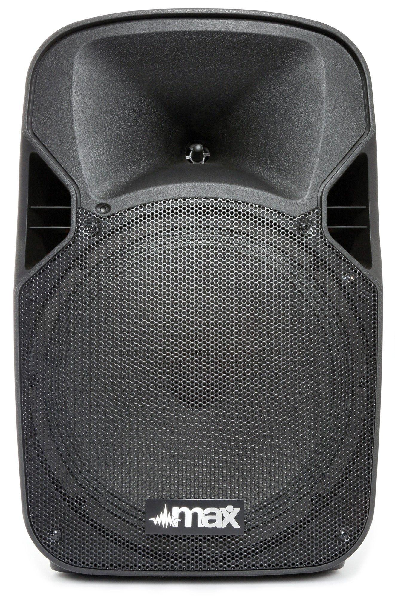 170040 max p12bt mobiele speaker 12 inch met bluetooth voorkant 1.jpg