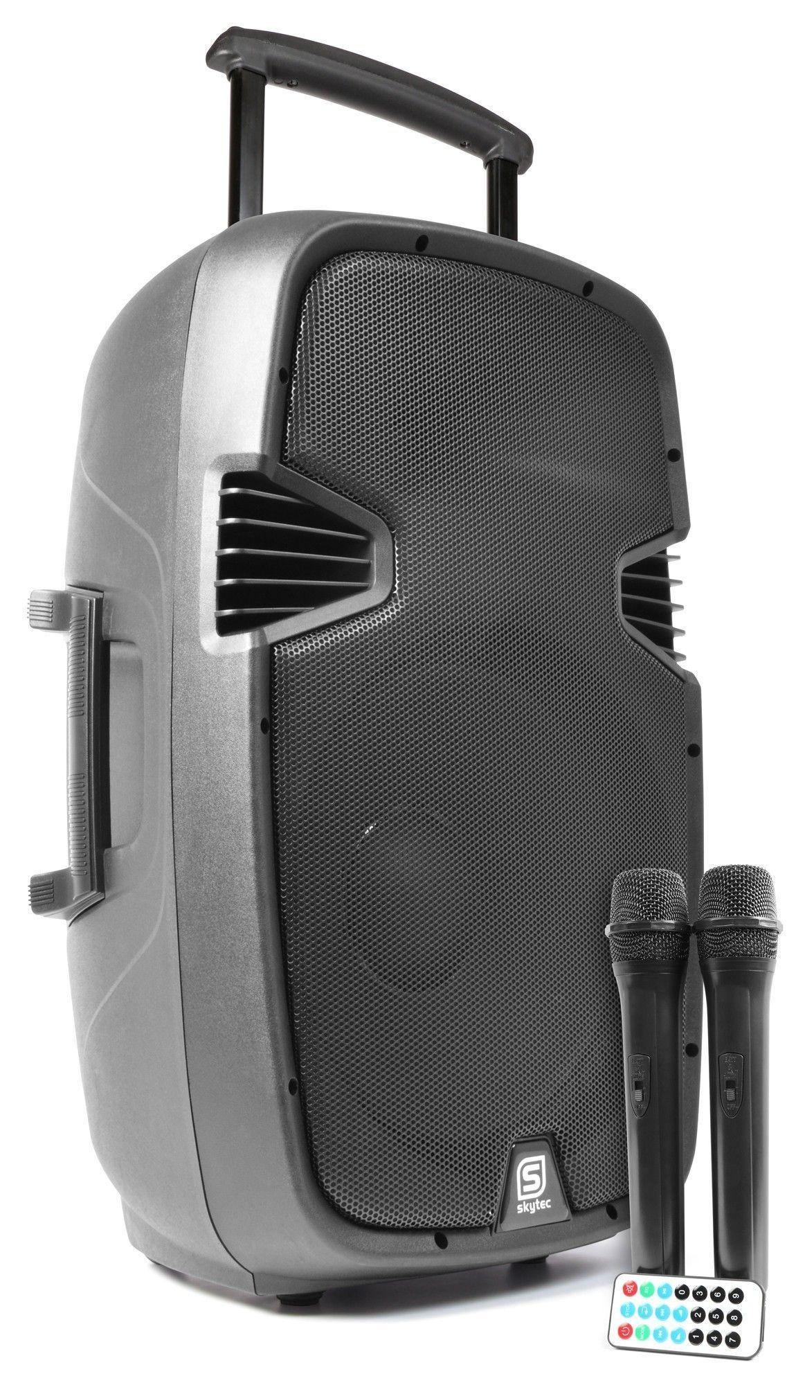 SkyTec SPJ-PA915 mobiele speaker 15
