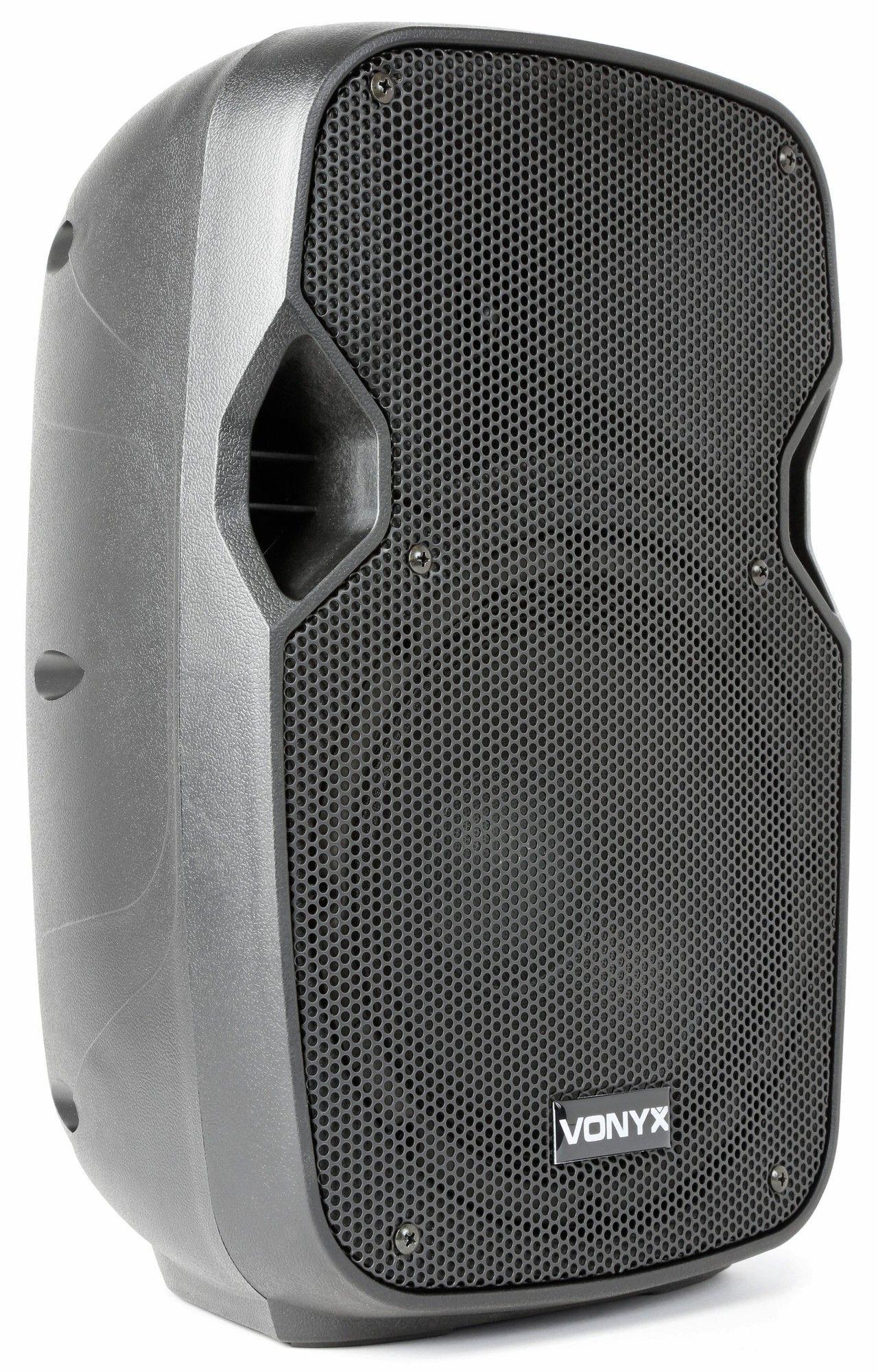 "Afbeelding van 2e keus - Vonyx AP800 passieve 200W speaker 8"" ..."