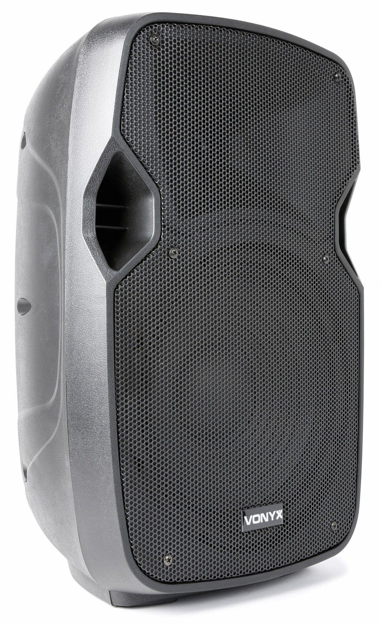 "Afbeelding van 2e keus - Vonyx AP1000 passieve 400W speaker 10""..."