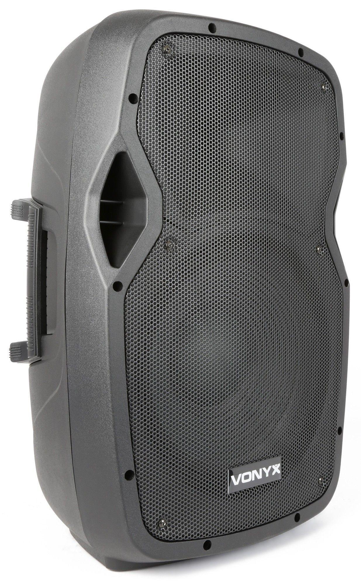"Afbeelding van 2e keus - Vonyx AP1200 passieve 600W speaker 12""..."