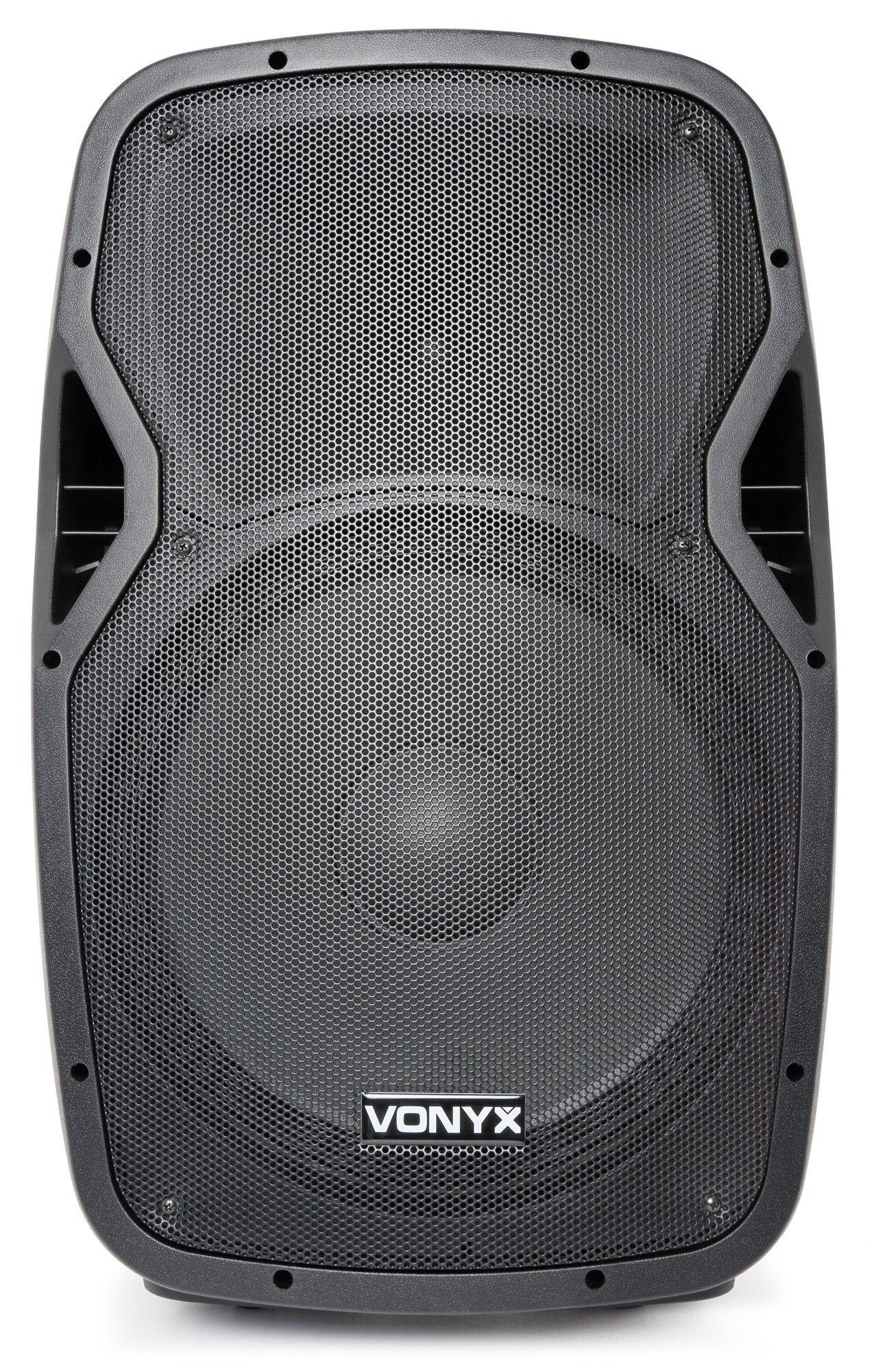 "Vonyx AP1500 passieve 800W speaker 15"" thumbnail"