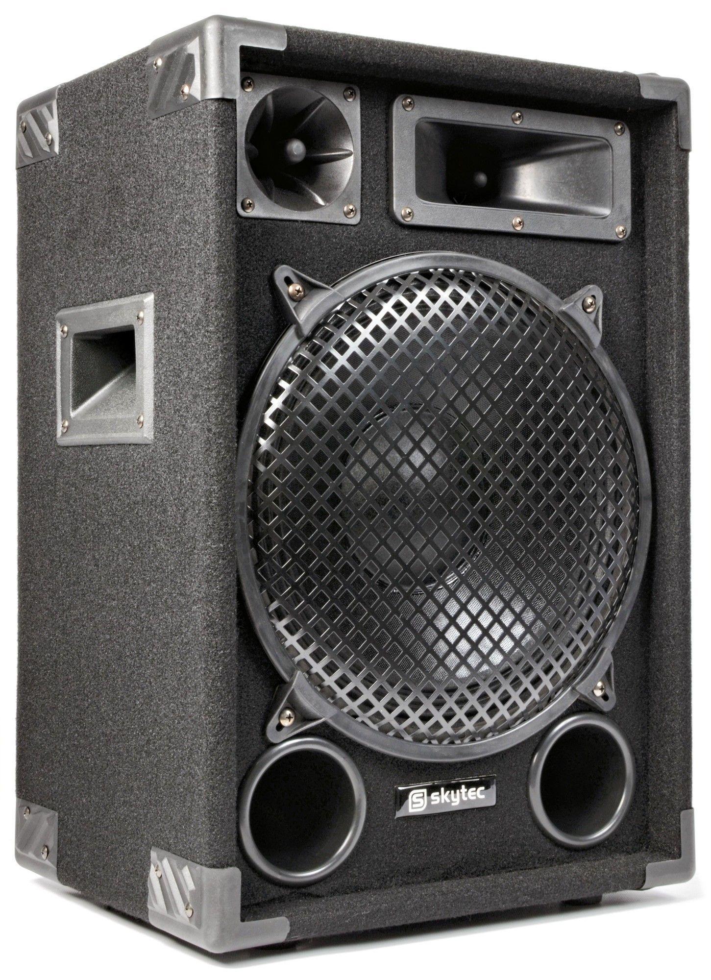 "Afbeelding van 2e keus - MAX Disco Speaker MAX12 700W 12""..."
