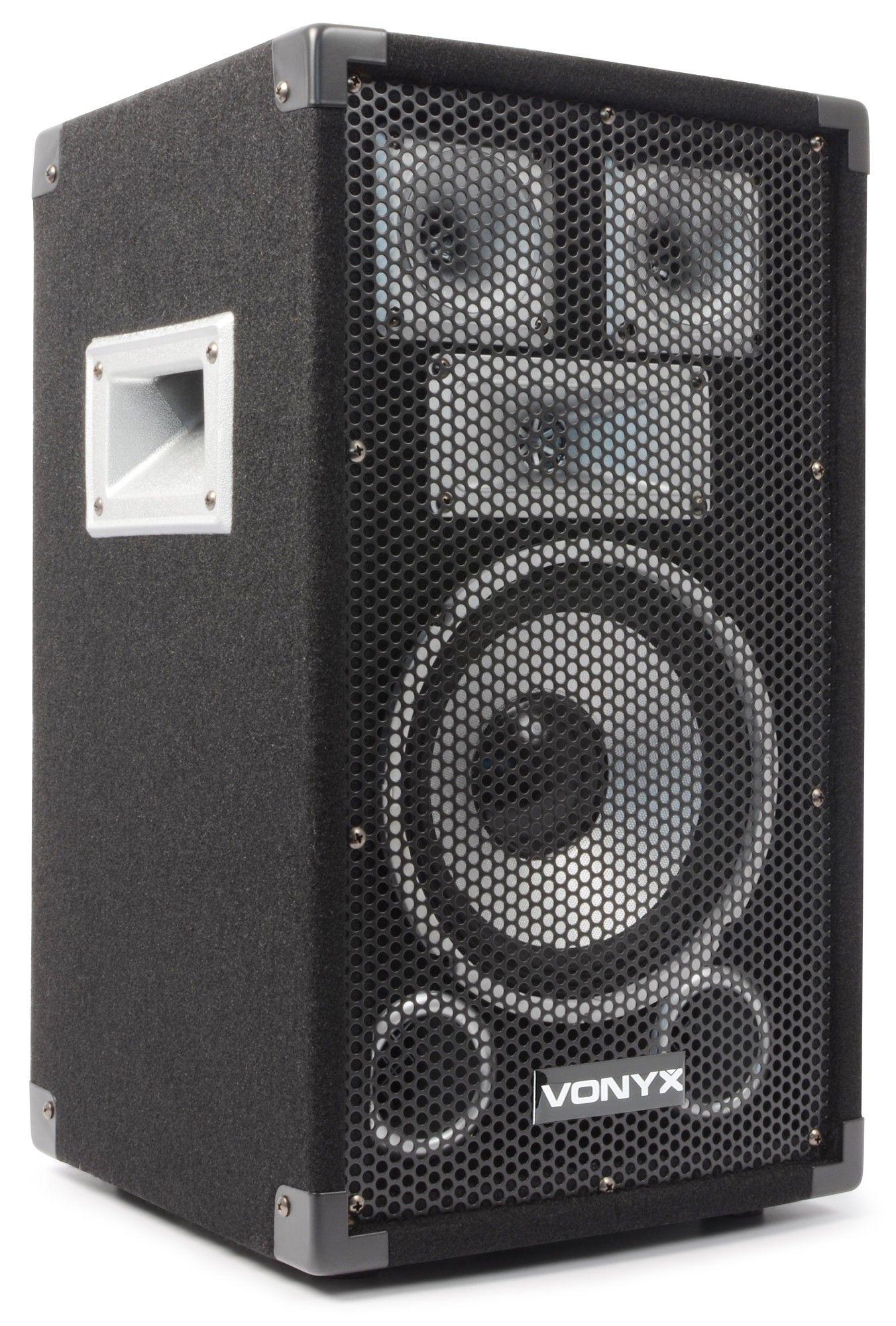 Vonyx TX8 Speaker 8 inch 500 watt thumbnail