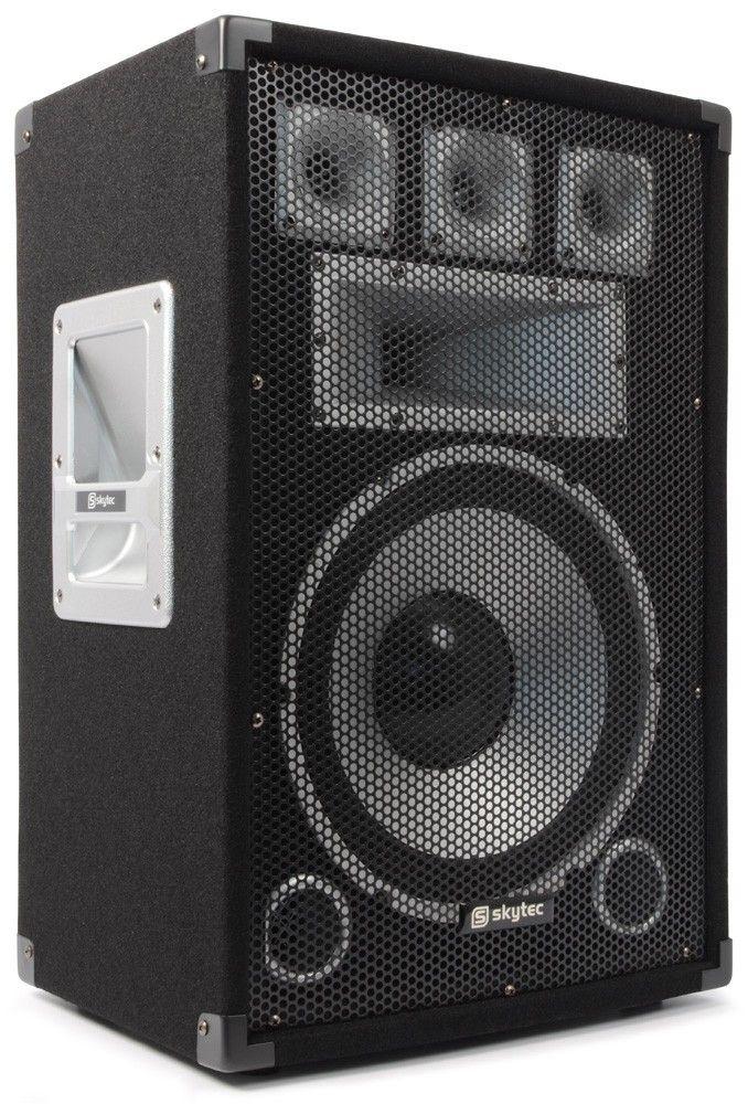 SkyTec TX12 Speaker 12 inch 750 watt thumbnail