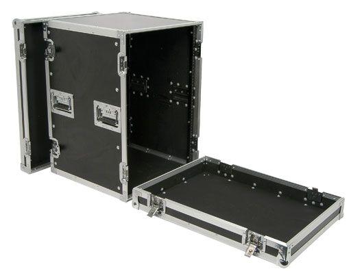 PD-F16U 19 Flightcase 16HE