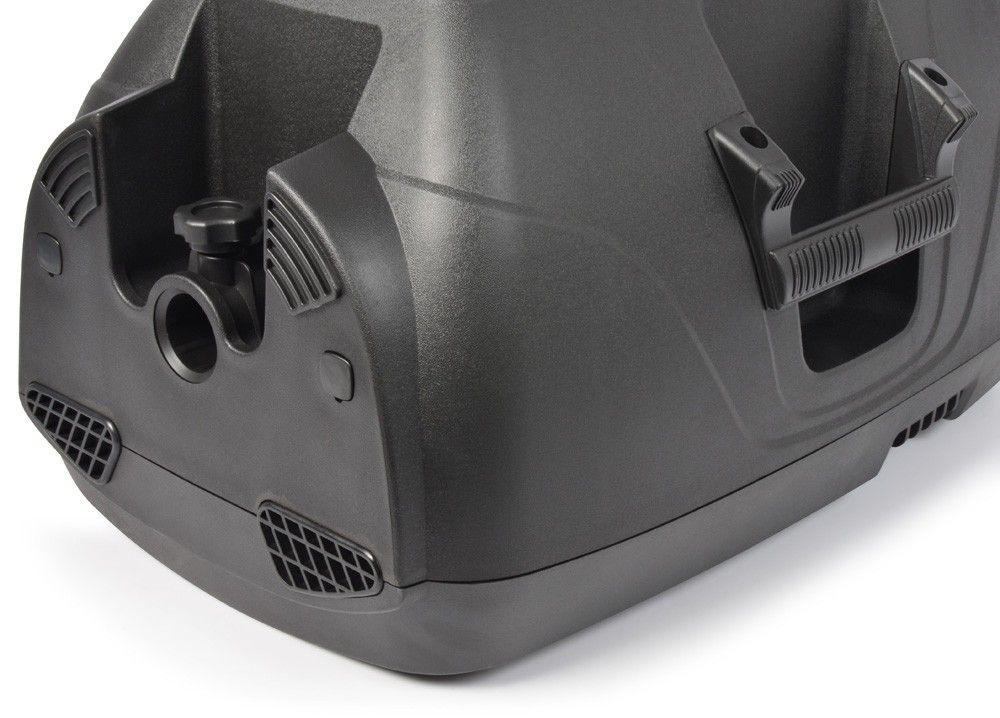 """SkyTec SPJ-1200A actieve 12"""" speaker 600 Watt thumbnail"""