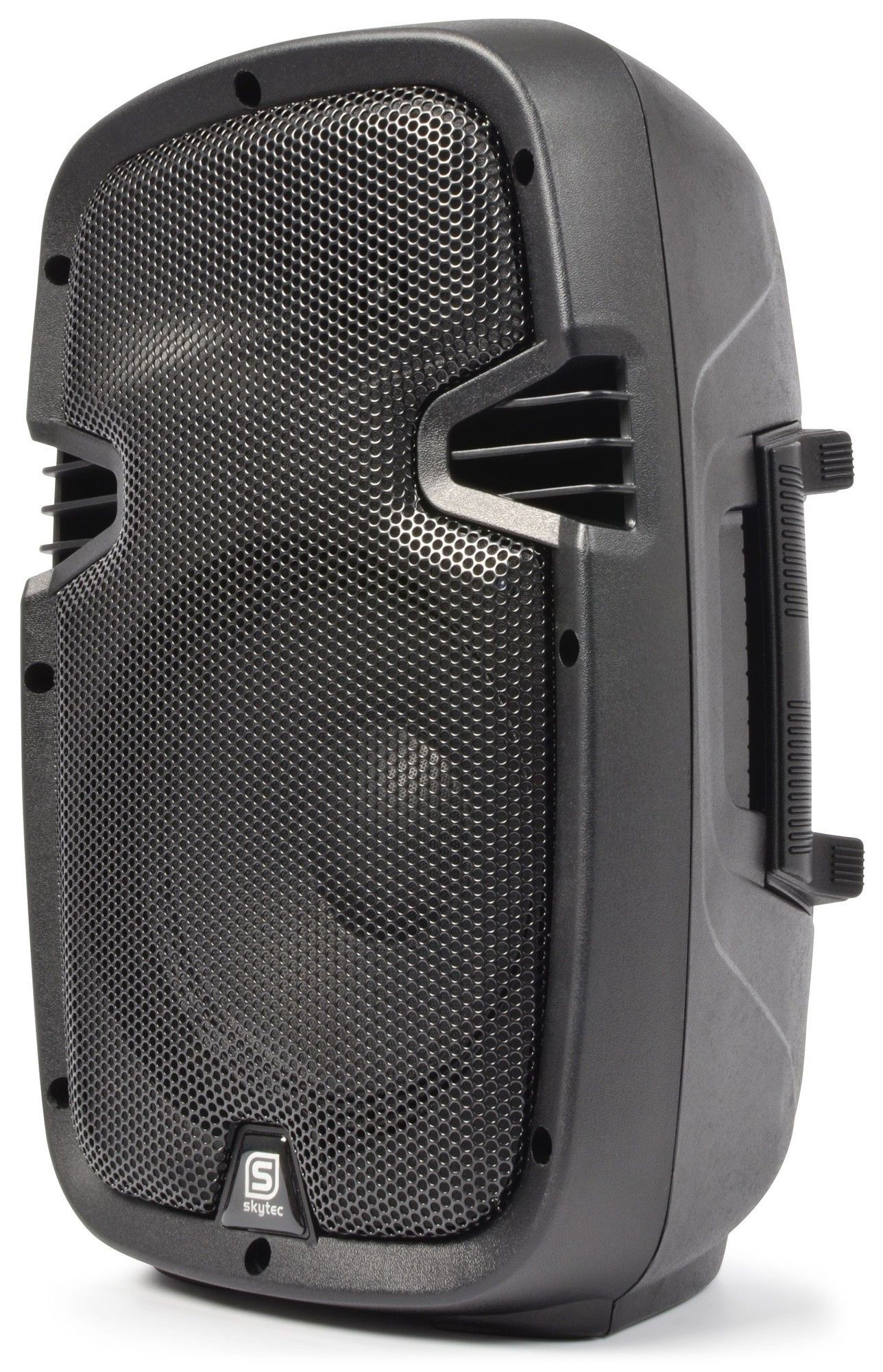 SkyTec SPJ-800ABT actieve speaker 200W met Bluetooth thumbnail