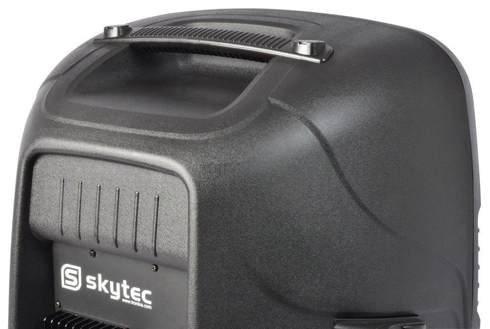 """SkyTec SPJ-1200ABT Bluetooth actieve speaker 12"""" 600 Watt thumbnail"""