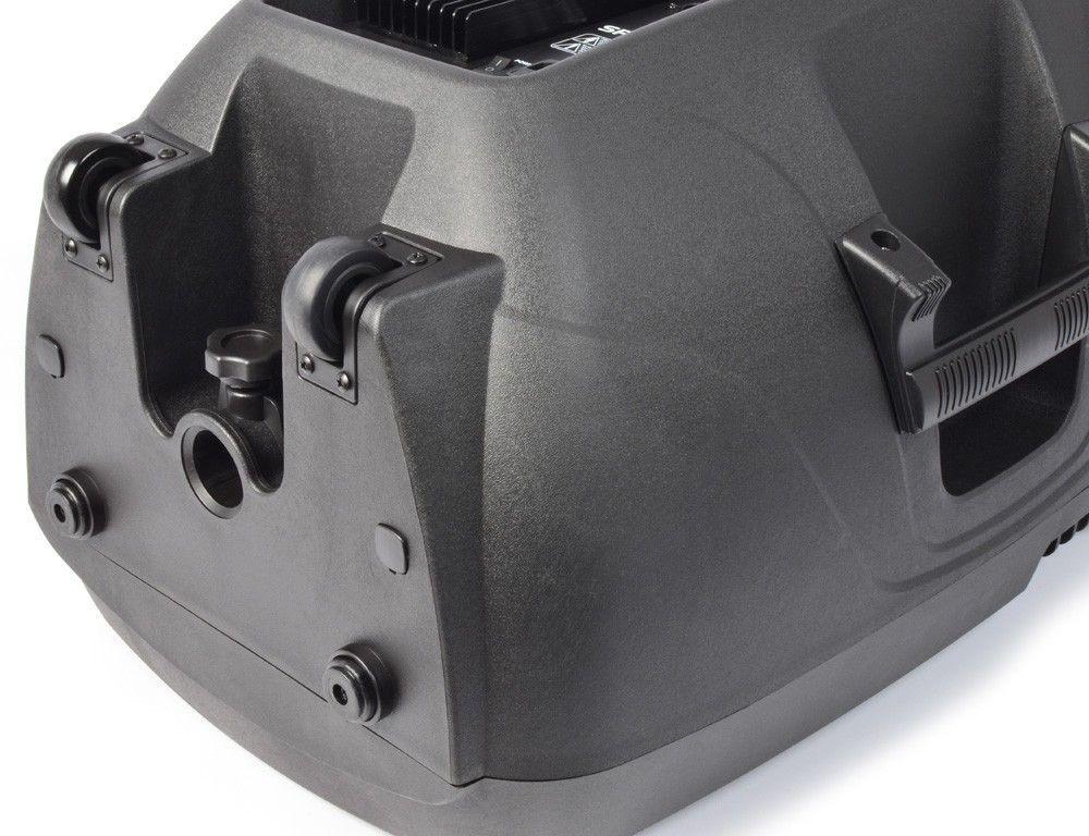 """B-Stock - SkyTec SPJ-1500ABT Bluetooth actieve speaker 15"""" 800Watt thumbnail"""