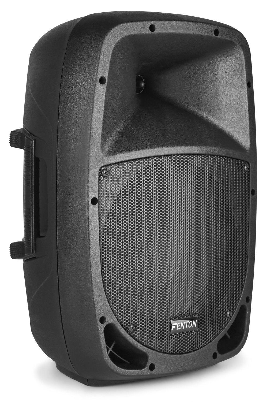 Afbeelding van 2e keus - Fenton FTB1000A 10 inch actieve speaker 200W...