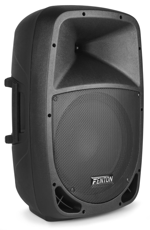 Dagaanbieding: Fenton FTB1200A Actieve 12″ speaker 250W