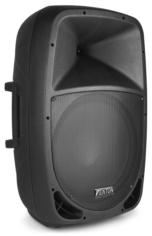 "Afbeelding van 2e keus - Fenton FTB1500A Actieve 15"" speaker 350W..."