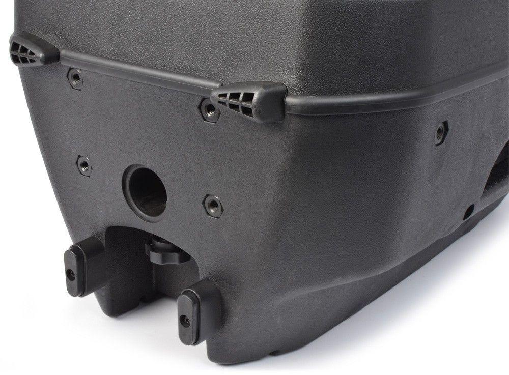 "B-Stock - Power Dynamics PDA-15ABT DJ Actieve Speaker 15"" 1200W thumbnail"