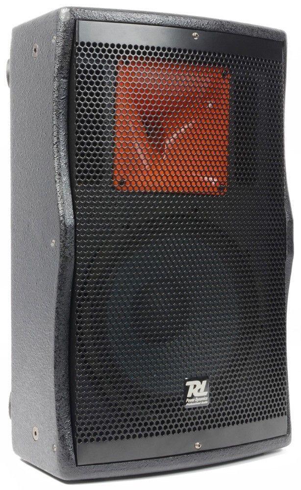 "Power Dynamics PD-510A Actieve PA Speaker 10"" 300W thumbnail"