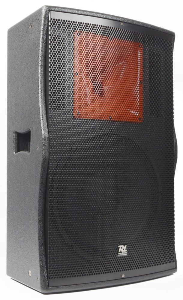 "Power Dynamics PD-512A Actieve PA Speaker 12"" 400W thumbnail"