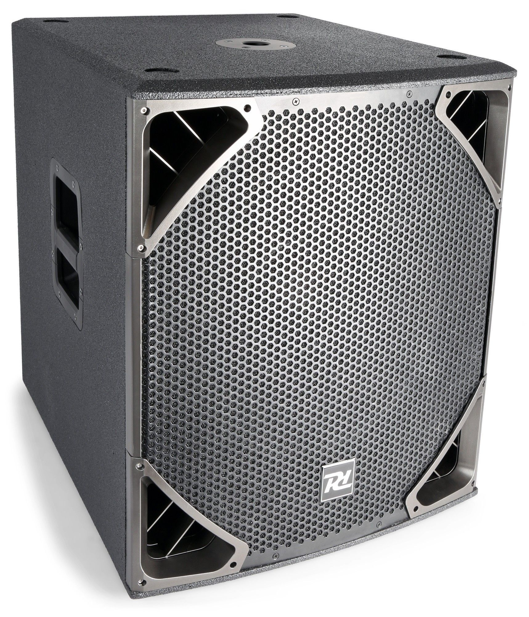 Afbeelding van Power Dynamics PD618SA Actieve Subwoofer 18\'\' 1400W...