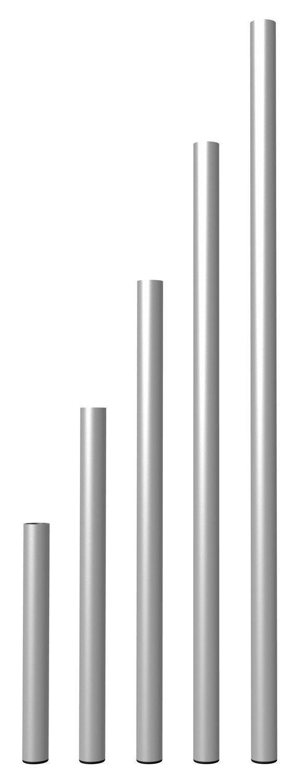 Power Dynamics Podium Poten rond 20cm (Set van 4)