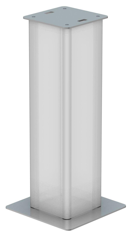 Afbeelding van BeamZ P30 Truss Tower Totem voor lichteffecten etc - 1 meter...