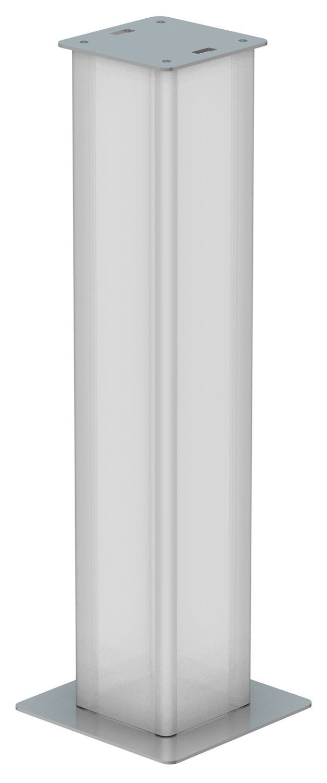 Afbeelding van BeamZ P30 Truss Tower Totem voor lichteffecten etc - 1,5 meter...