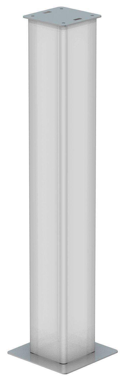 Afbeelding van BeamZ P30 Truss Tower Totem voor lichteffecten etc - 2 meter...