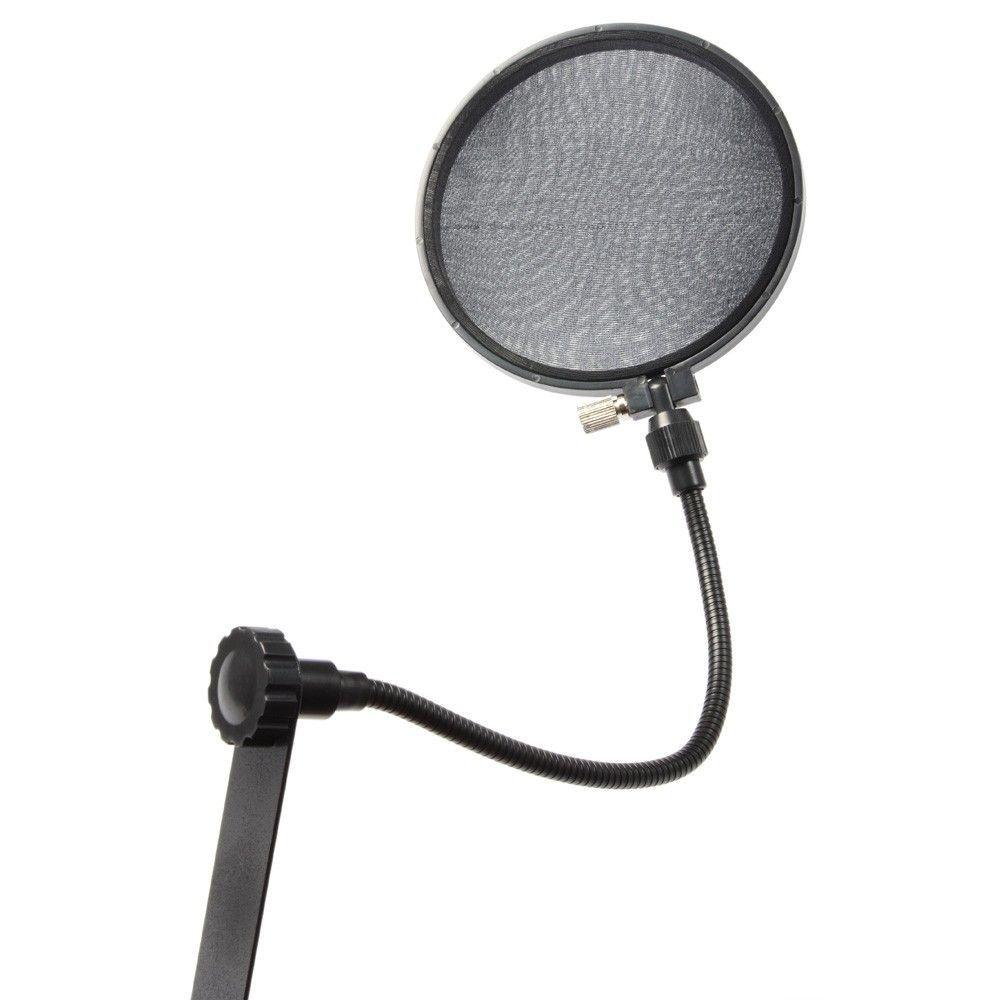 Power Dynamics PDS-M16 Microfoon Plopscherm 6 (16cm)