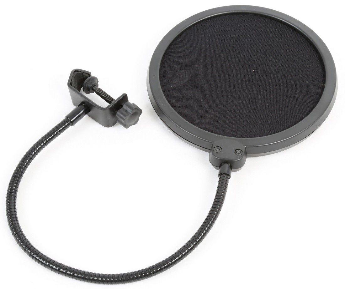 """Vonyx M06 6"""" microfoon popfilter"""