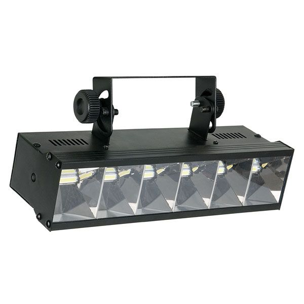 Showtec Ignitor-6 Section met 6x 5W COB LED's